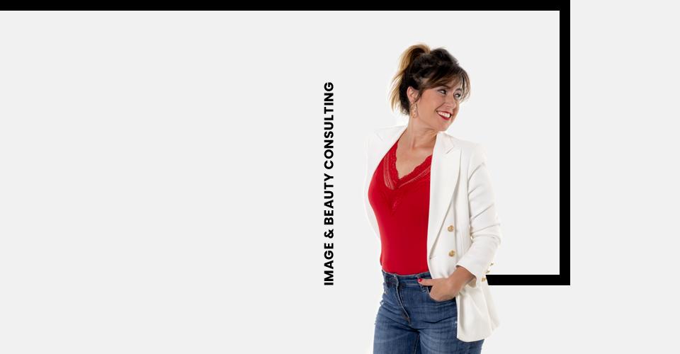 Angélica León - Asesora de Imagen